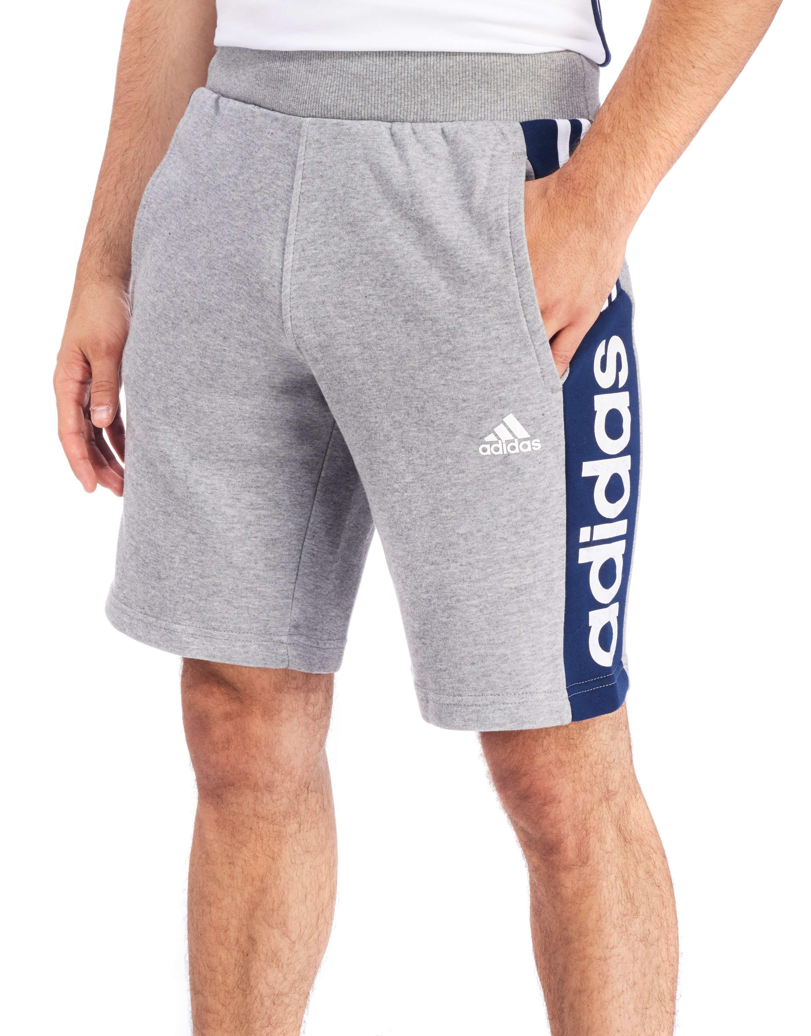 adidas shorts jd