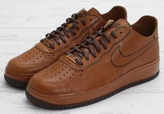 huge selection of 3e9ac 1ca49 Nike Air Force 1 Low Supreme DS | Nike Air Force 1 's | Pinterest ...