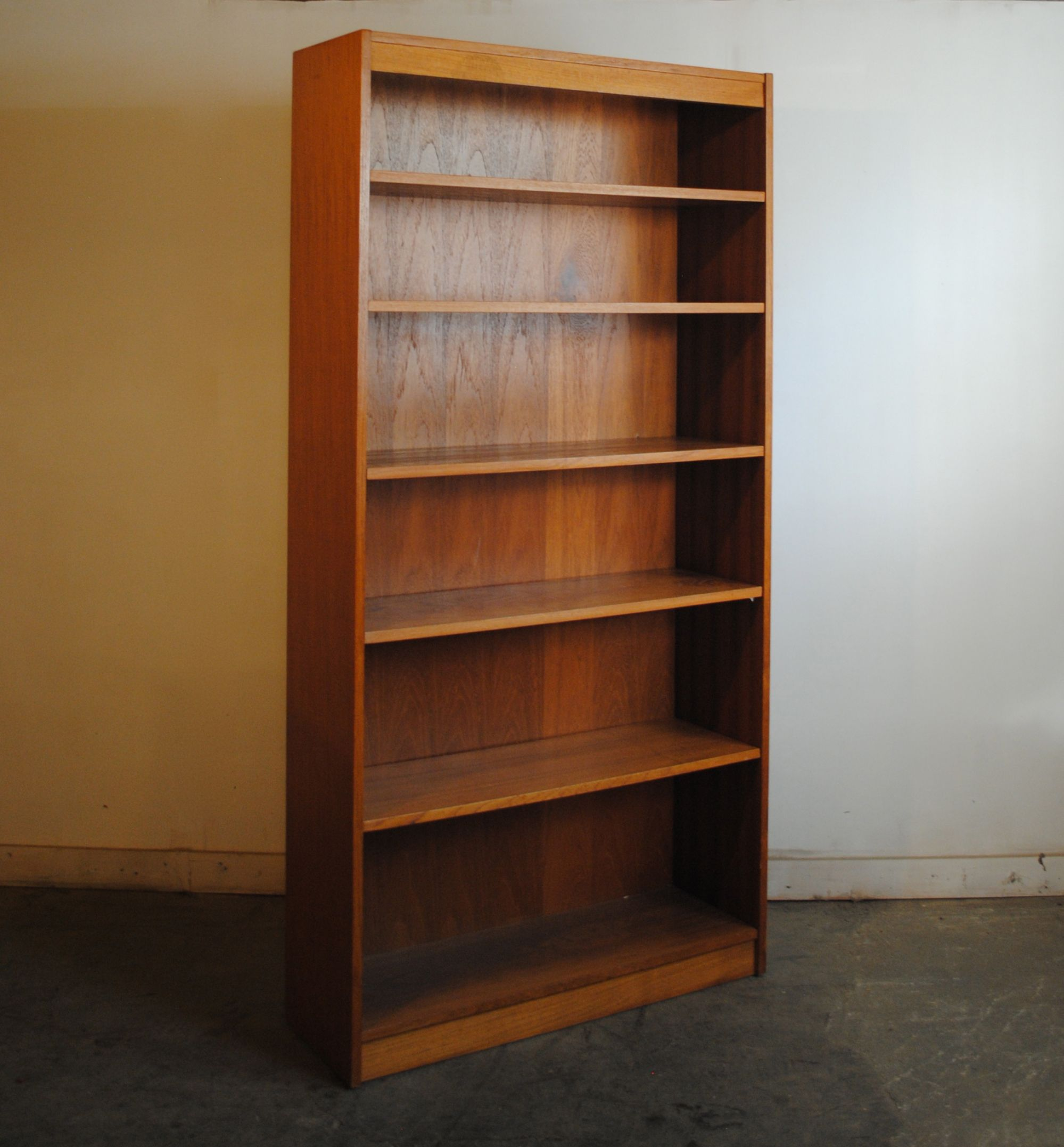 Teak Bookcases Danish Cool Storage Furniture Check More At Http Fiveinchfloppy