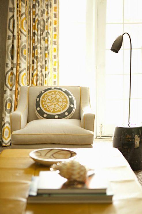 Black And Gray Living Room Curtains - Euskal.net