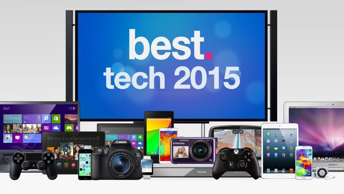 Best Gadgets 2015 The Ultimate Tech Buying Guide Boxing Day Sales Cool Gadgets Tech Gadgets