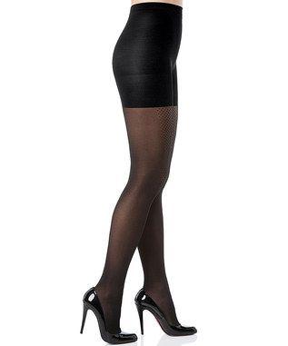 21e351ff827 SPANX® Illusion Tights - Black