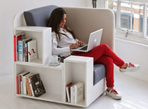 Creative furniture are the eye candy for every home decor which stands out  from the rest of the regular type. Creative furniture are the eye candy for every home decor which
