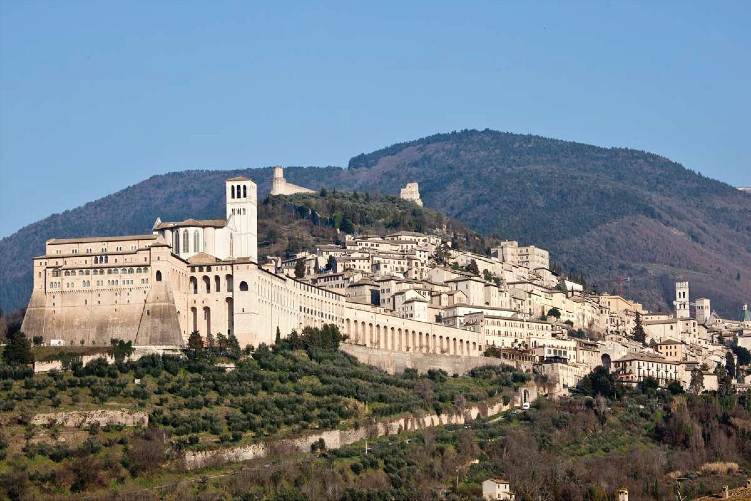Dreams of Italy, Visions of Assisi Assisi italy, Shore