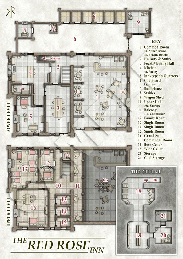 Pin By Glenn Wallace On Rpg Maps Fantasy Map Dungeon Maps Map