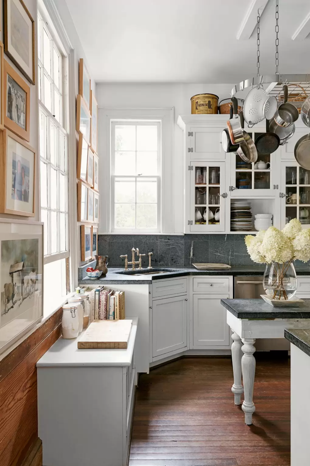 Country kitchen ideas and designs   Country kitchen, Kitchen ...