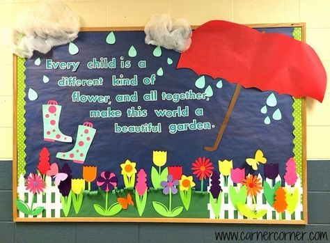 spring bulletin board ideas school bulletin board ideas search 5470