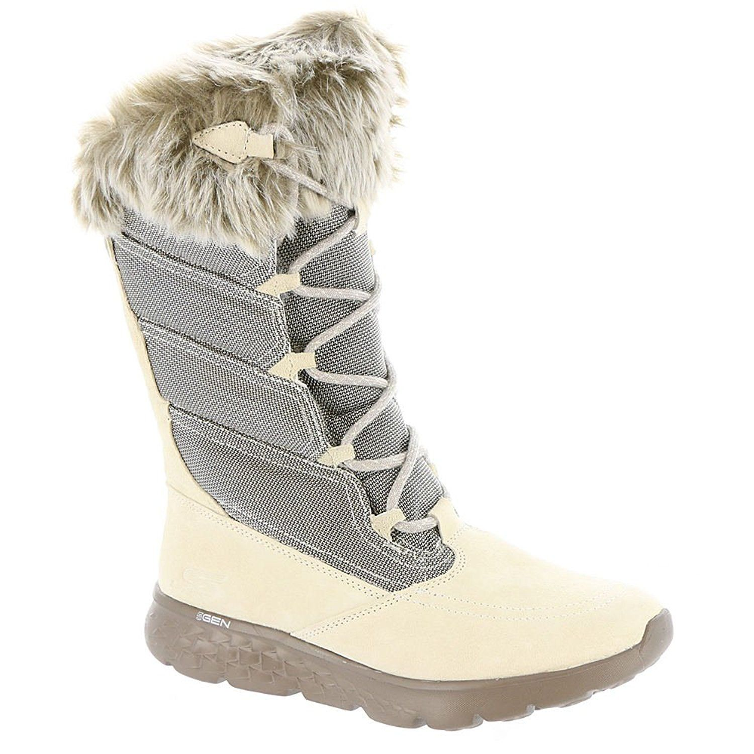 Skechers Women S On The Go 400 Big Chill Boot This Is An