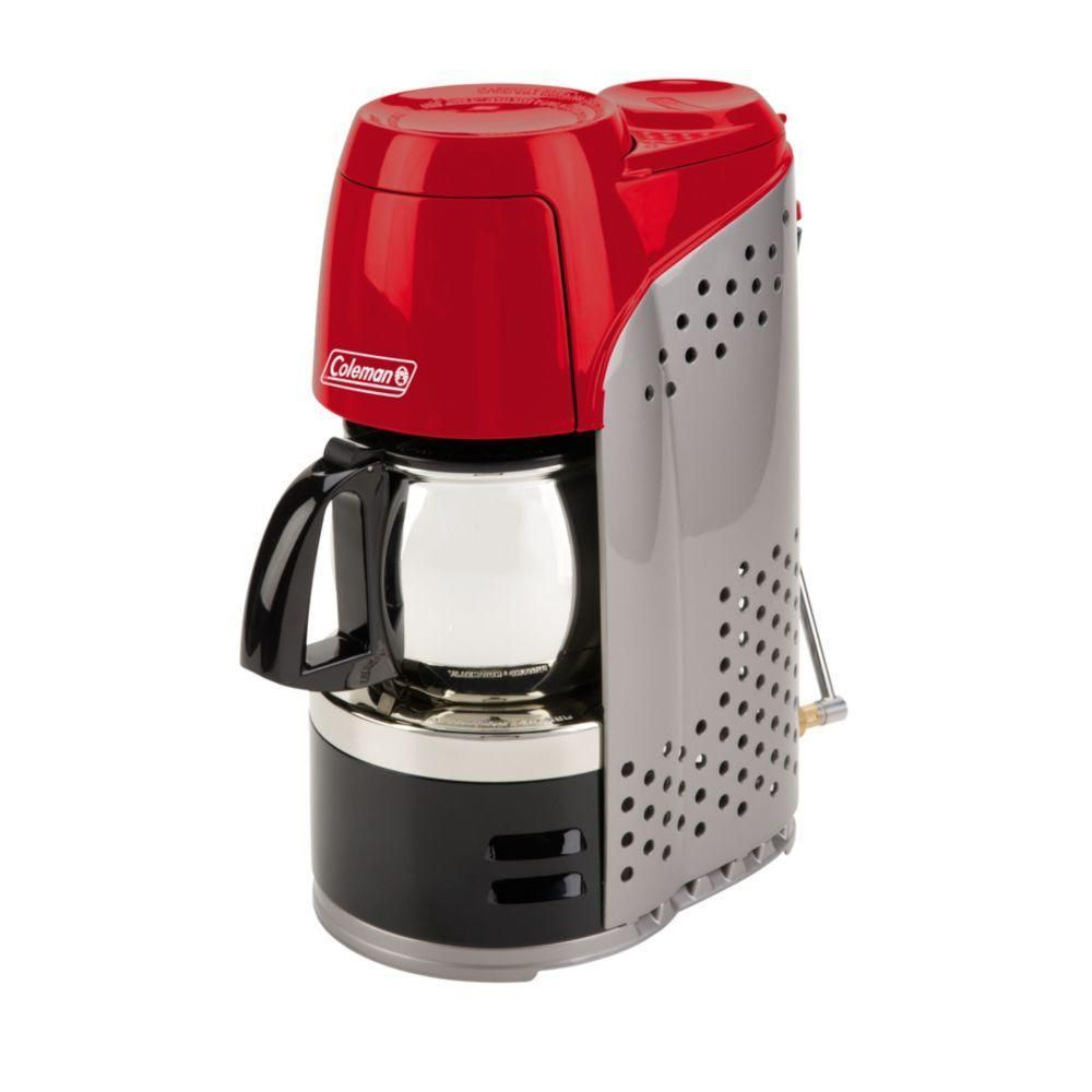 Coleman propane coffeemaker2000008430 at the home depot