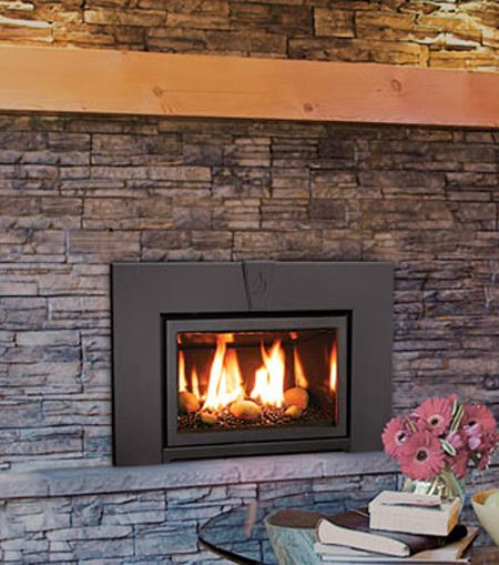 Zone Heating How Does It Really Work Heat Efficiency Gas Fireplace Fireplace Inserts Natural Gas Fireplace