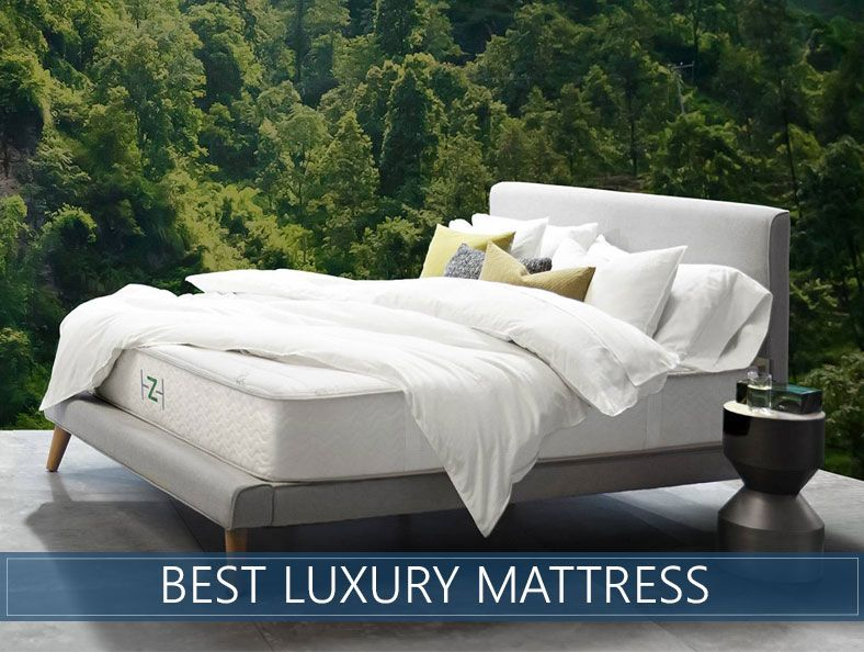 If You Want A Mattress With The Most Luxurious Feel Then A Premium High End Option Might Be Right For You Luxury Luxury Mattresses Mattress Premium Bedding