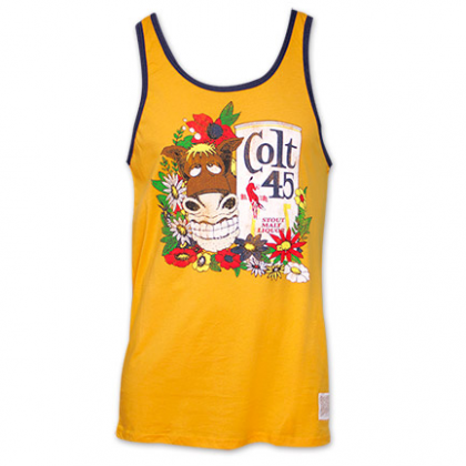 730aac64943e7d COLT 45 VINTAGE SPICOLI MEN S TANK TOP