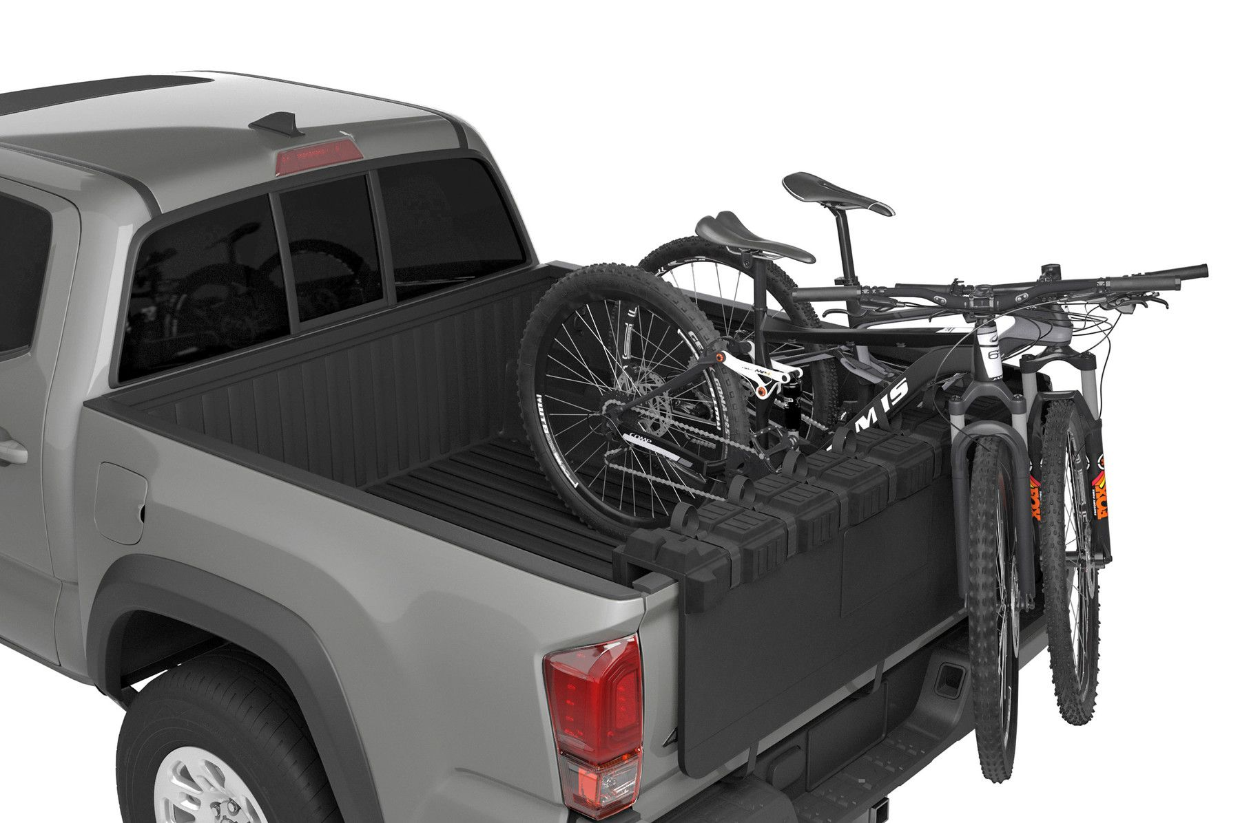 Thule Gatemate Pro Bike Rack Truck Bed Truck Bike Rack