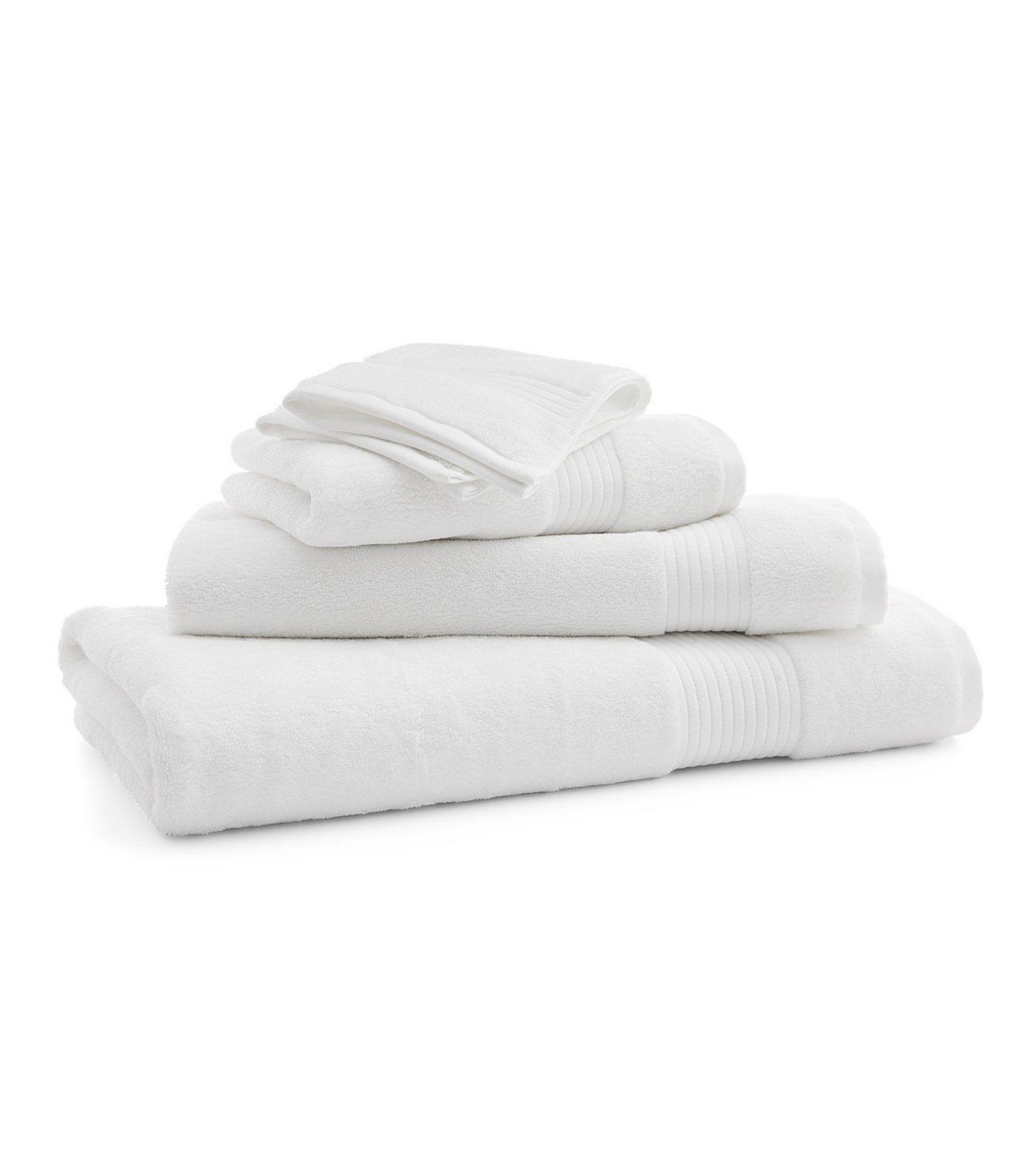 Ralph Lauren Bowery Bath Towels | Dillard's #handtowels
