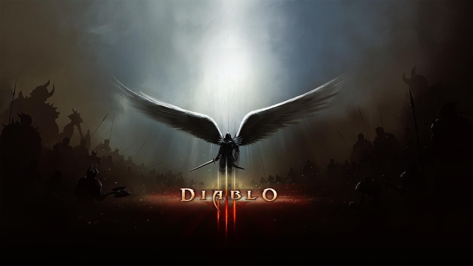 Diablo 3 Wallpaper 1920x1080 Wallpaper 877130 Diablo 3 Hd Wallpaper Diablo