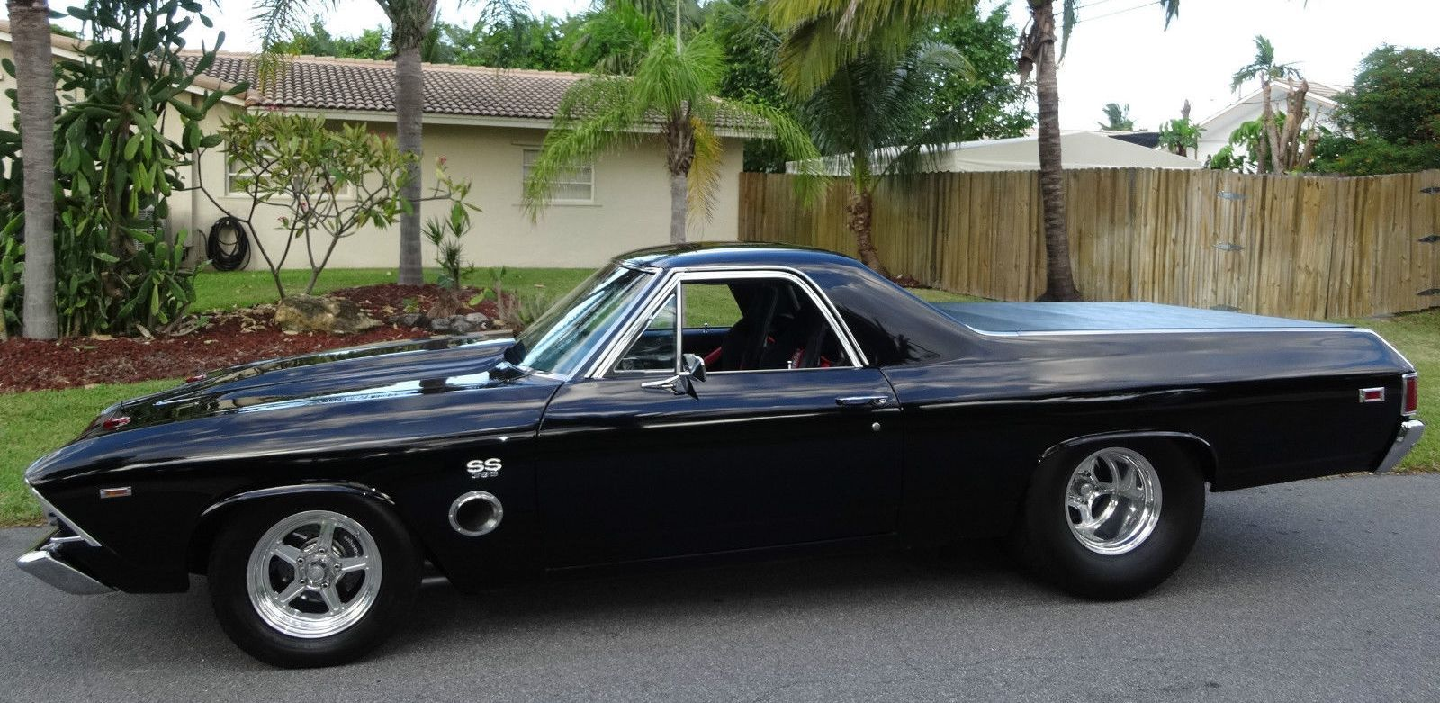 hight resolution of pro street el camino