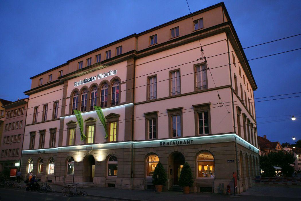Casinotheater Winterthur