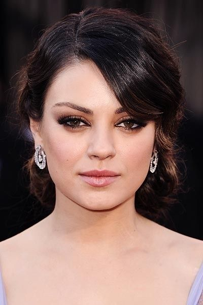 Celebrities With Round Faces Youbeauty Com Round Face Celebrities Hairstyles For Round Faces Face Shapes