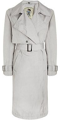 @johnlewis #Four #Seasons #Featherweight #Trench #Coat