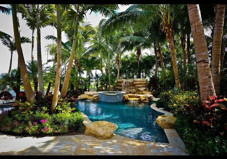 Lovely cool setting