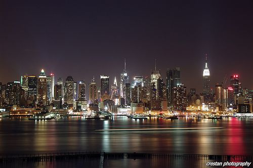 New York - the most beautiful city