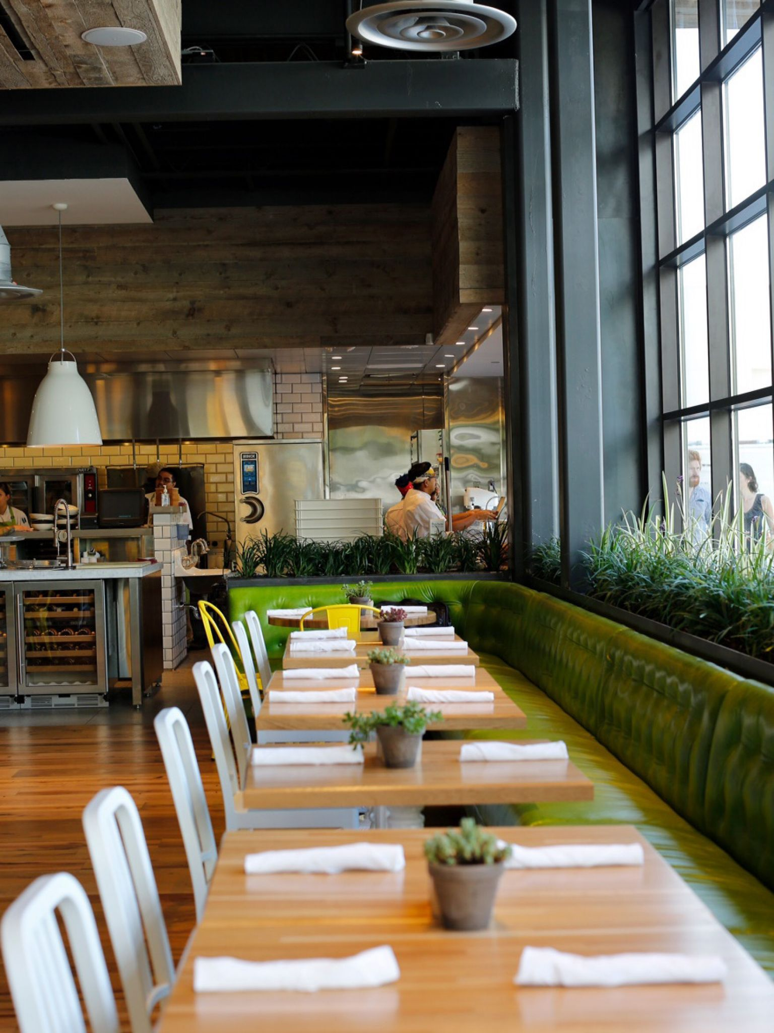 True Food Kitchen A Bastion Of Fresh Vegetables This Phoenix