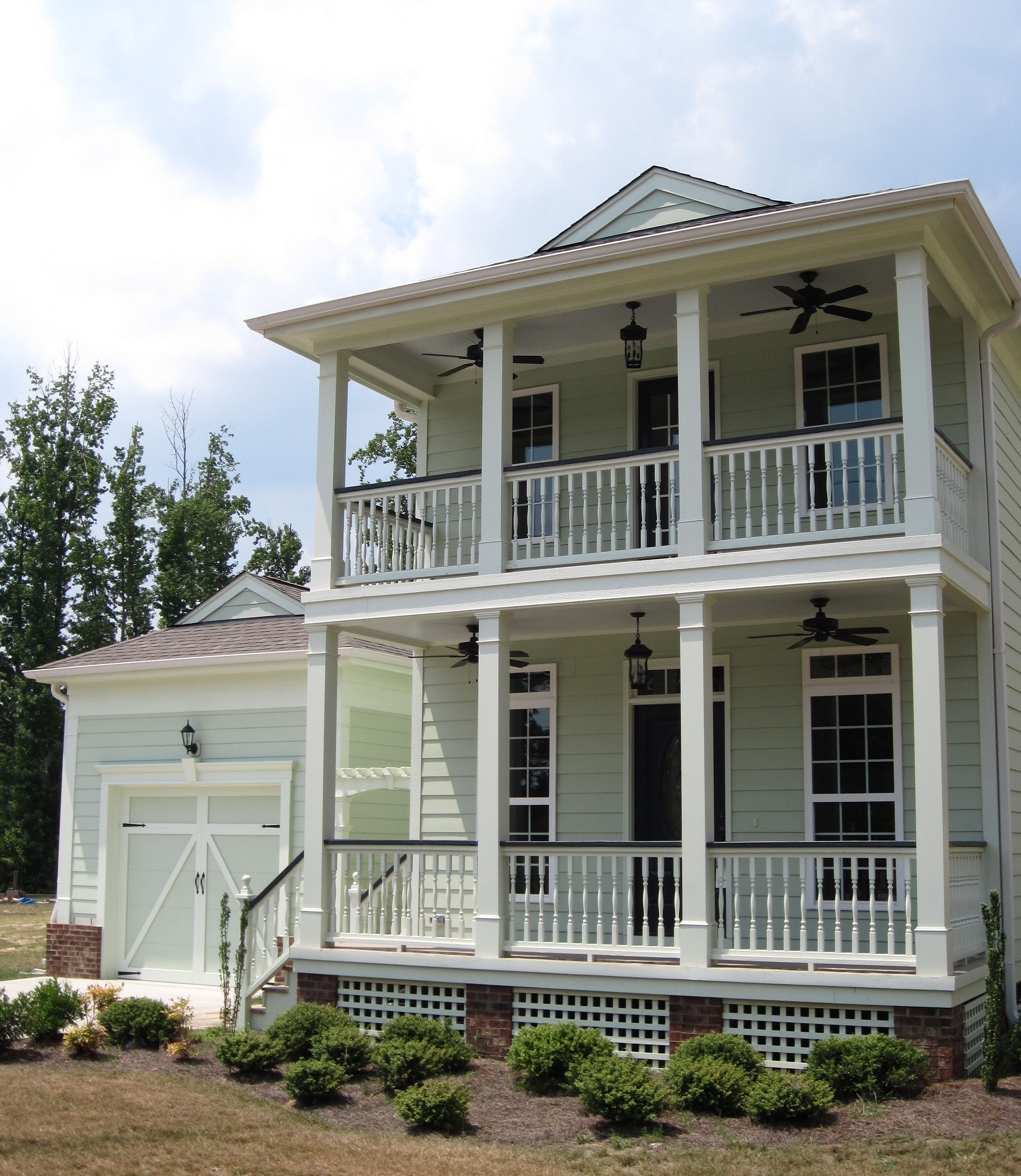 The Charleston Row House Designed And Built By Sorensen Design Build Visit Us Today Www Scbuilt Com F Row House Design Charleston House Plans House Exterior