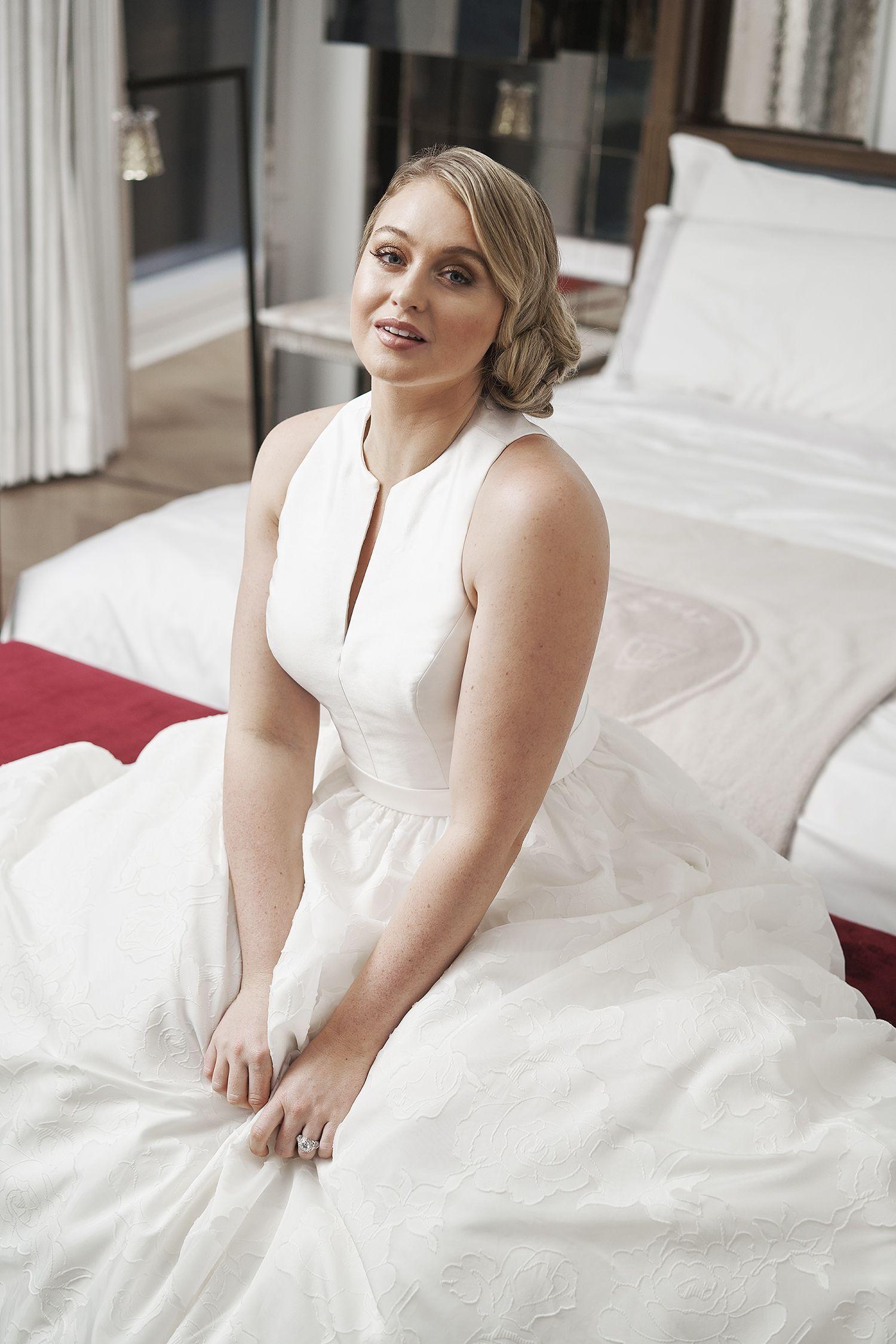 Justin Alexander 8924 Wedding Dresses Satin Mermaid Wedding Dress Gorgeous Wedding Dress [ 2249 x 1500 Pixel ]