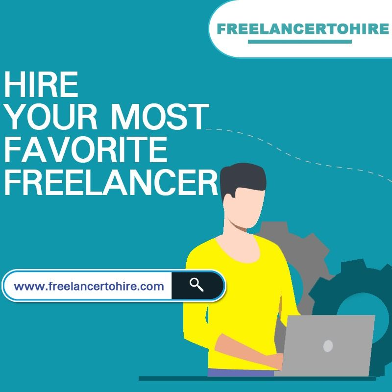 Hire Your Most Favorite Freelancers Freelancing Jobs Online Jobs Online Jobs From Home