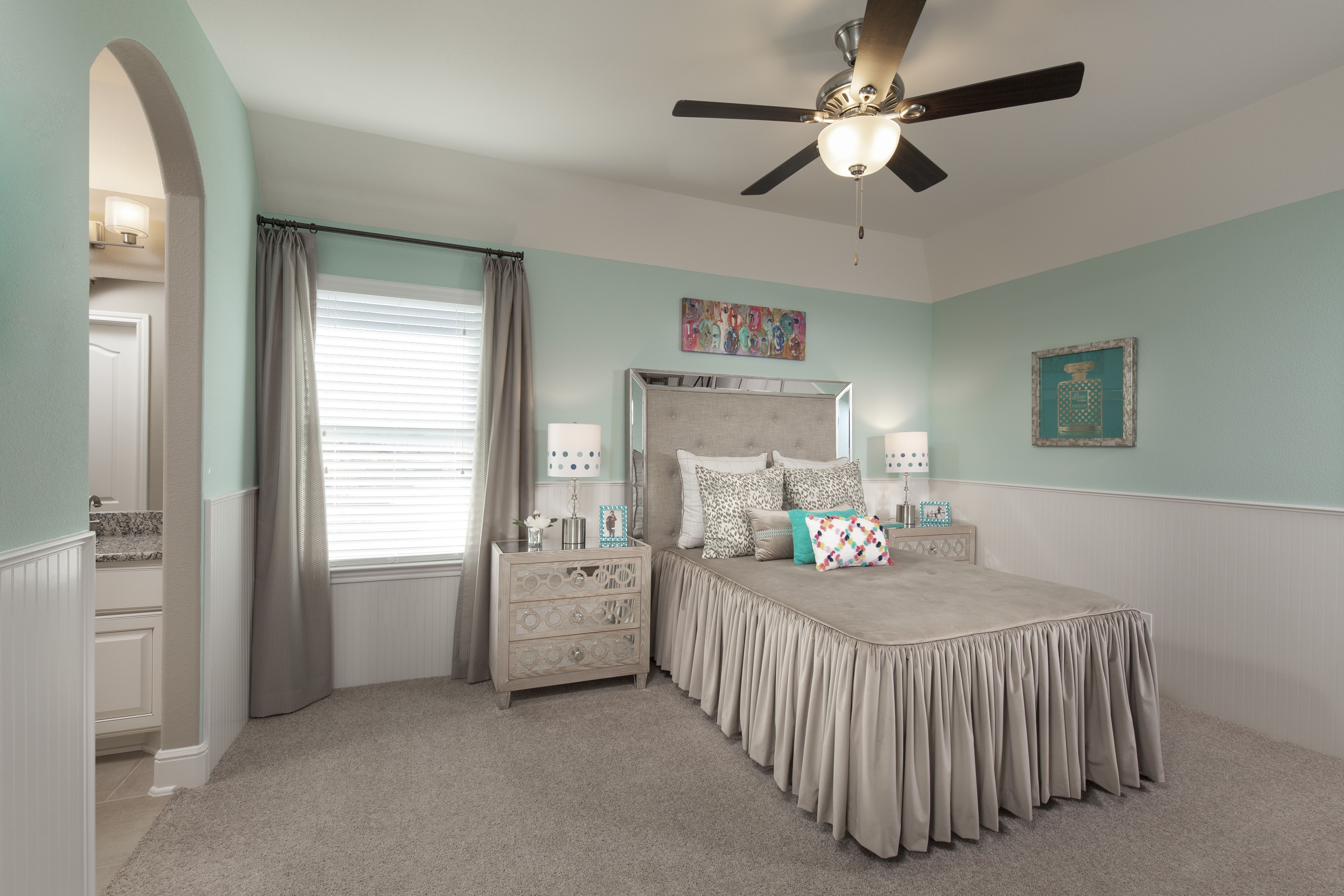 Coventry Homes in Cinco Ranch Katy, TX New homes for