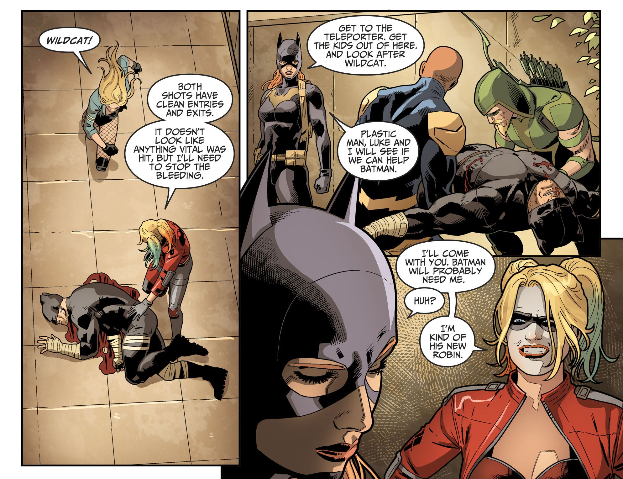 Injustice 2 Issue 21 Read Injustice 2 Issue 21 Comic Online In High Quality Injustice Batman Injustice 2