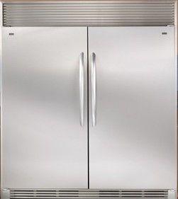 side by side fridge and freezer kenmore elite series side by side refrigerator freezer 44723. Black Bedroom Furniture Sets. Home Design Ideas