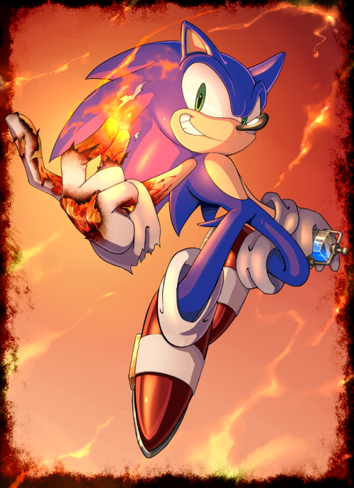 Sonic And The Secret Rings Sonic The Hedgehog Sonic Sonic And Shadow