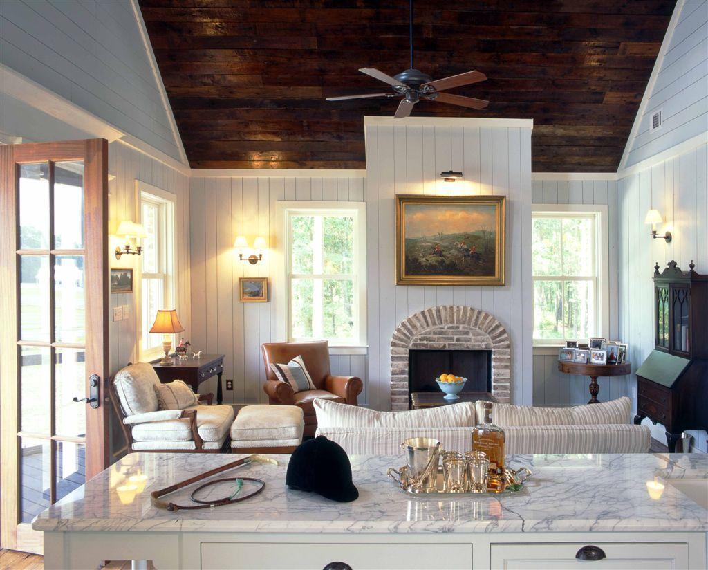 Aiken Interior Design Updated Traditional: Aiken Horse House House Plan (C0517) Design From Allison