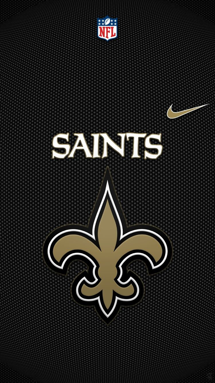 New Orleans Saints IPhone & Android Screensaver New