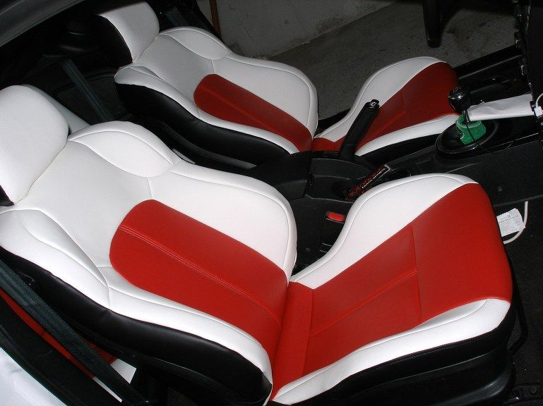 Car Interior Black Or Brown Leather Seats Page 2