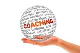 Every great champion has/had a coach! Sometime WE ALL need guidance, help, support, an objective ear, mentoring and an expert that can strengthen our limitations.