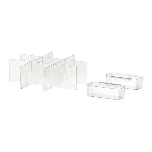 GODMORGON Opbevaring med rum IKEA 10 års garanti. Læs betingelserne i garantifolderen.