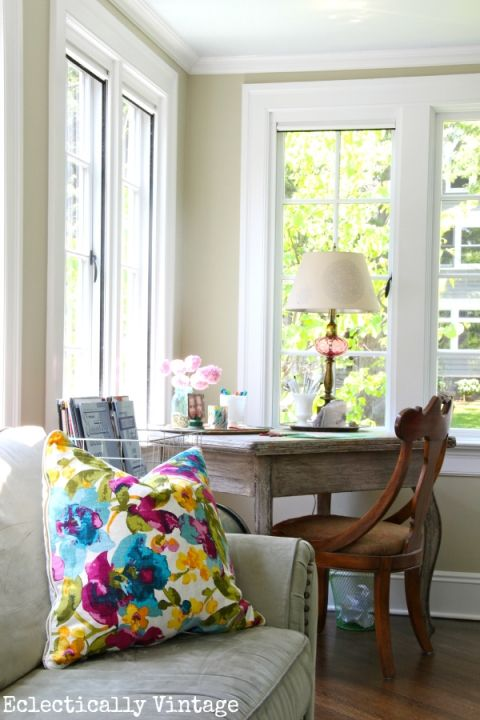 How To Mix Colors In Decorating Living Room Inspiration Sunroom