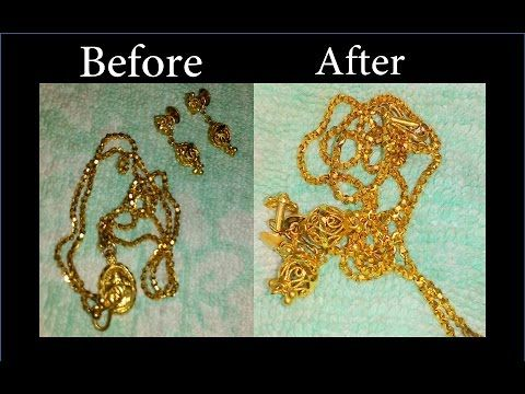 19+ How to polish jewelry at home info