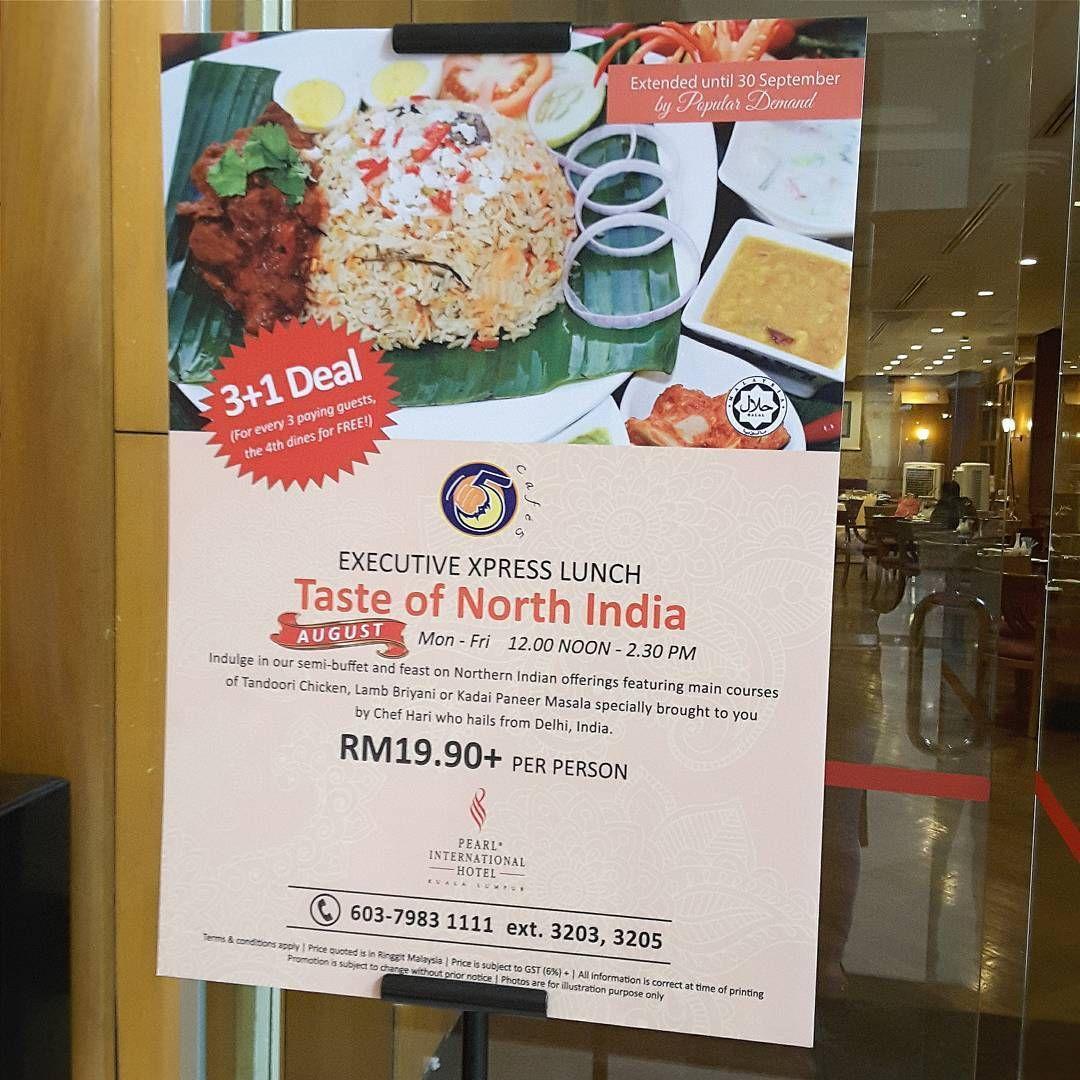 Ayam Tandoori Cottage Cheese Terbaik Di Pearl International Hotel Kuala Lumpur Ayam Tandoori Ayam Naan