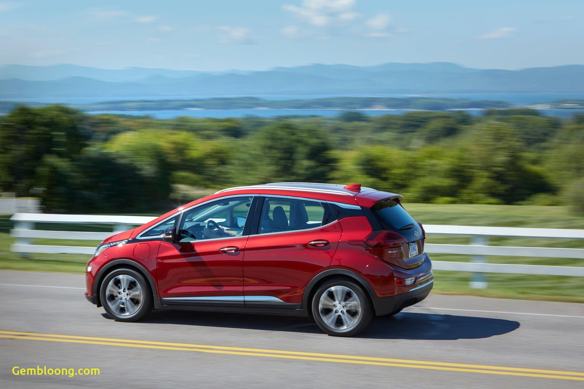 2020 Chevrolet Bolt Ev Range Increases Over Entry Model 3 In 2020 Chevy Bolt Chevrolet Volt Chevrolet