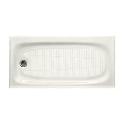 Kohler Co. 905 Salient Receptor Shower Pan