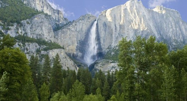 Yosemite National Park Travel Guide - Expert Picks for your Yosemite National Park Vacation | Fodor's