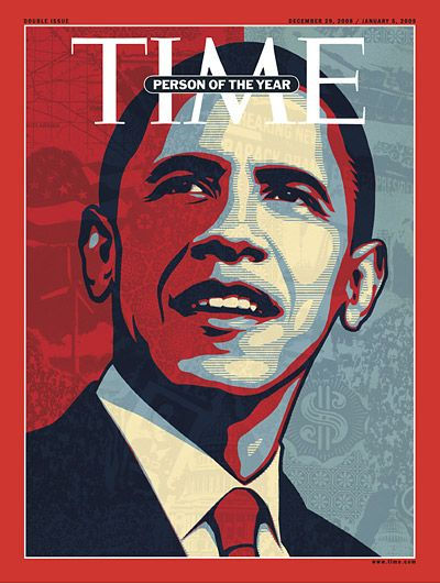 Obama 2012 person of the year for Time!  First President to get over 50% of the vote 2 times in a row since FDR! <3