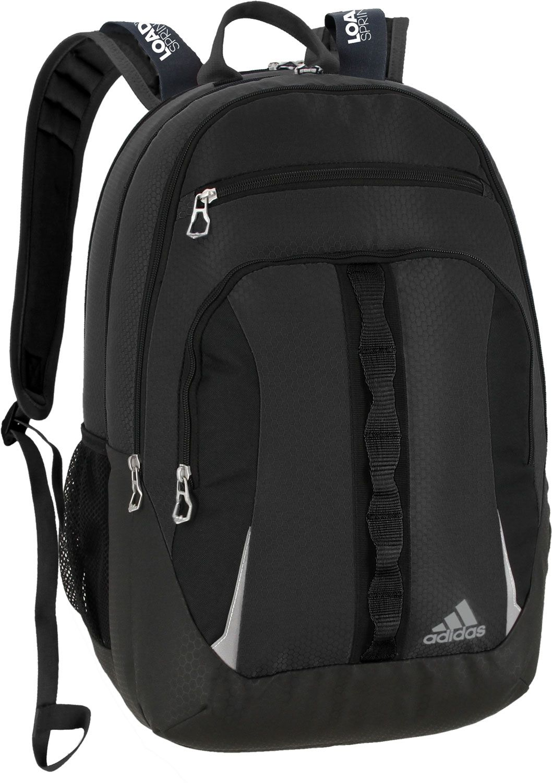 0c9ec1180b63 adidas Prime IV Backpack