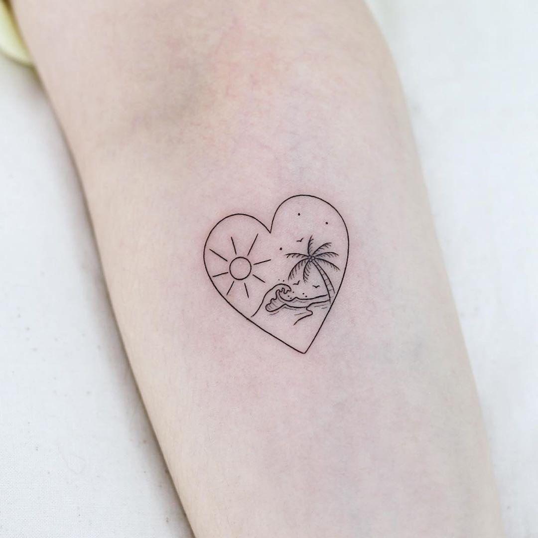 Tatuajes De Mar