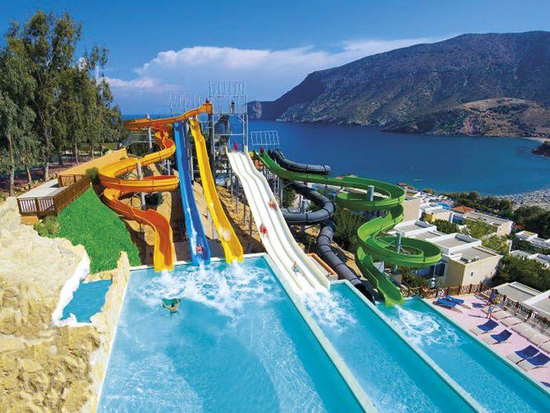 Fodele Beach Crete Holiday Resorer Parkspromotionthe Family Lanzaroteholidayscretebeachesfun