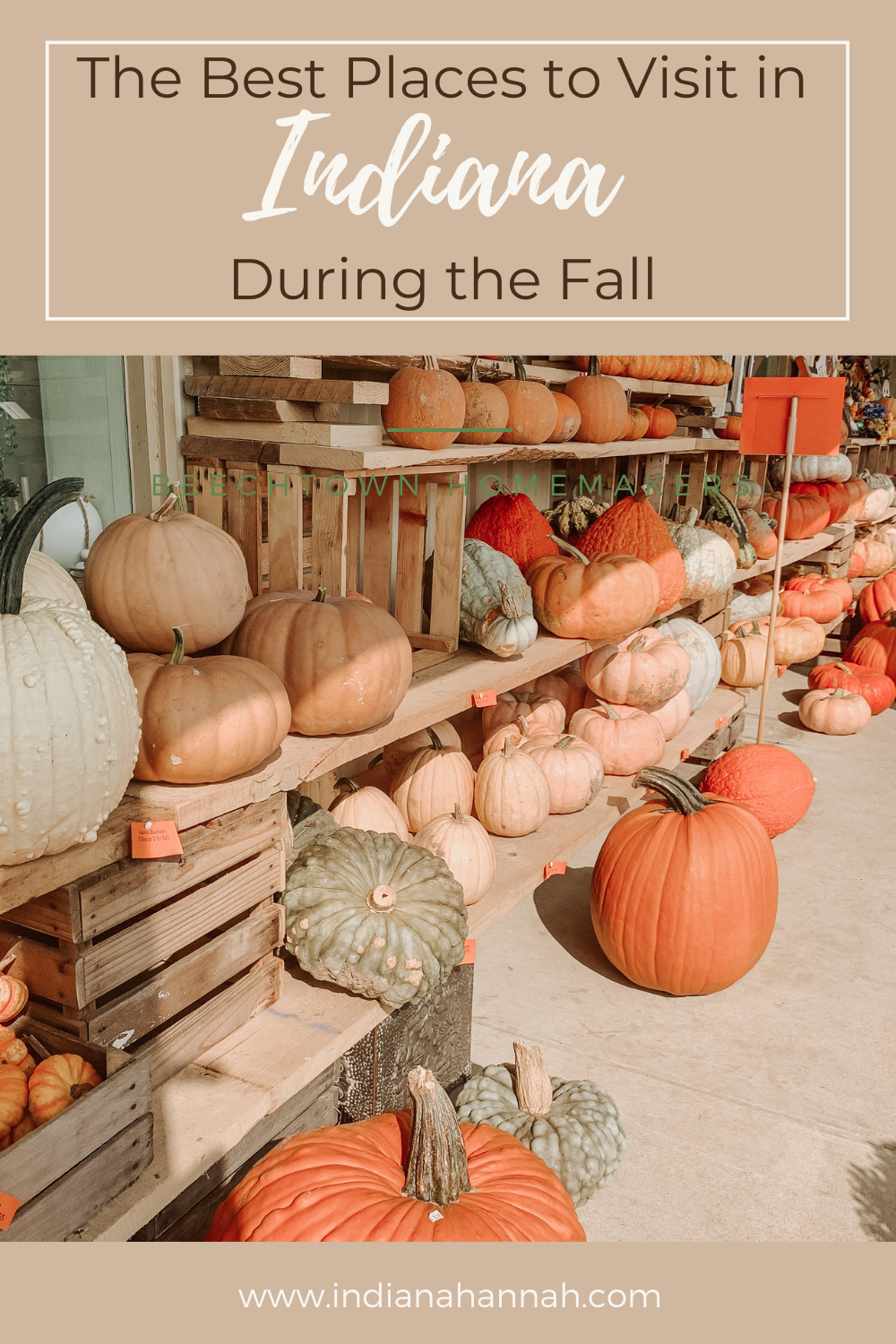 The Best Places To Visit In Indiana During The Fall In 2020 Cool Places To Visit The Good Place Places To Visit