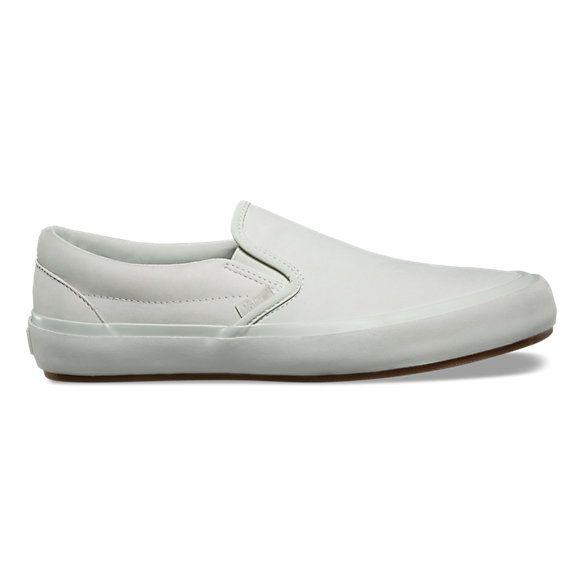 foto de Podium Slip On Wrp Shop Slip on Vans White slip